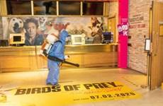 COVID-19 : Les cinémas aussi font face à la crise