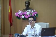 Avec l'unanimité du peuple, le Vietnam vaincra le COVID-19