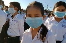 Le Cambodge prolonge l'interdiction de l'entrée des voyageurs venant de six pays