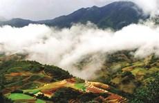Randonnée pittoresque dans la vallée de Muong Hoa