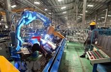 THACO exportera des semi-remorques aux États-Unis en mai