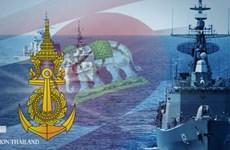 La marine thaïlandaise réduit de 33% son budget de 2020 pour lutter contre le  COVID-19