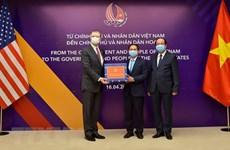 Le Vietnam soutient activement les pays dans la lutte anticoronavirus