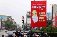 COVID-19 : plusieurs partis politiques apprécient les efforts du Vietnam