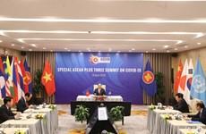 L'Asie du Sud-Est face au défi du COVID-19