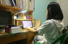COVID-19 : un semestre fantôme pour beaucoup d'étudiants