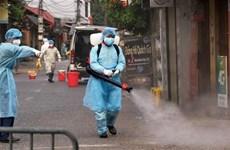 Un journal américain révèle 5 secrets de lutte antiépidémique du Vietnam