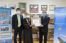 COVID-19 : L'ambassade du Vietnam au Japon soutient les citoyens vietnamiens touchés