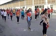 OIT : la chance émerge pour une voie de croissance plus inclusive au Vietnam