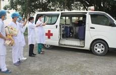 COVID-19 : le Vietnam compte 222 patients guéris parmi les 268 infectés