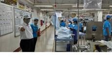 Bond de l'investissement dans les ZI et ZF de Hô Chi Minh-Ville au 1er trimestre