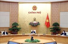 La permanence du gouvernement discute du programme cible pour les minorités ethniques