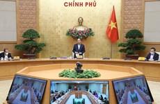 Hung Yen recommandée de saisir les opportunités pour son développement