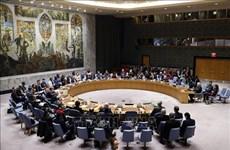 Palestine – Israël : le Vietnam réaffirme son soutien à la solution à deux Etats