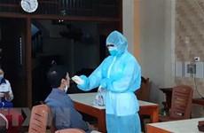 COVID-19 : sans nouveau cas samedi matin, cinq patients guéris à nouveau testés positifs