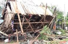 Le PM demande de se concentrer sur le règlement des conséquences des catastrophes naturelles