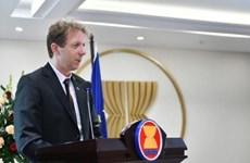 L'Union européenne s'inquiète des actions unilatérales en Mer Orientale