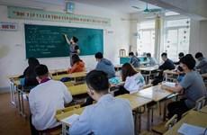 Les élèves de près de 30 localités retournent à l'école
