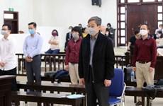 Affaire MobiFone-AVG:l'ancien ministre Nguyen Bac Son condamné à perpétuité en procès de 2e instance