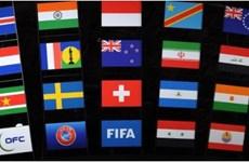 Coronavirus: la FIFA va débloquer 150 millions dollars pour 211 fédérations