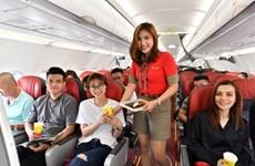 Thai Vietjet offre des promotions exceptionnelles sur ses vols