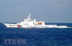 """Les actions chinoises en Mer Orientales """"contraires"""" à la CNUDM 1982"""