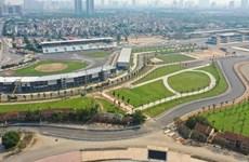 Le Grand Prix de F1 de Hanoi pourrait avoir lieu à la fin de cette année