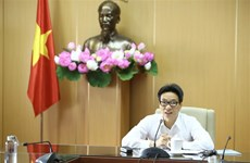 Le Vietnam maintient les règles de prévention du COVID-19