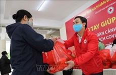 Coronavirus : la Croix-Rouge lance un «marché humanitaire»