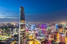 Hô Chi Minh-Ville est plus connectée avec une intelligence plus humaine