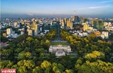 Hô Chi Minh-Ville : nouvelle physionomie après 45 ans