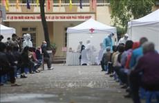Reuters estime la réponse du Vietnam à la pandémie de COVID-19