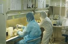 Aucun nouveau cas de COVID-19 enregistré le matin du 3 mai