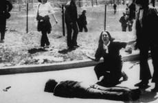 Kent se souvient d'une manifestation contre la guerre du Vietnam