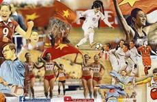 Les événements sportifs nationaux s'apprêtent à redémarrer en juin