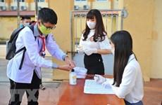 L'UNICEF soutient des programmes d'eau propre au Vietnam