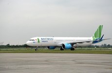 Bamboo Airways a besoin d'au moins 40 avions en 2020