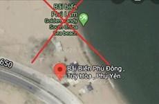 Google Maps supprime l'information erronée sur une plage au Vietnam