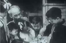 Projection d'un documentaire sur le Président Ho Chi Minh