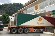 Promotion des relations commerciales  Vietnam-Chine