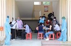 Le Vietnam n'a enregistré aucune nouvelle infection communautaire pendant 22 jours consécutifs