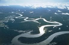 Mékong : la rétention de l'eau en amont entraîne de graves pénuries d'eau en aval