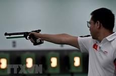 Les sportifs de haut niveau surmontent la crise du coronavirus