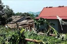 Les catastrophes naturelles causent des pertes de 3,6 millions de dollars dans la région du Nord