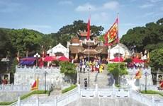 Le temple de Cua Ông, une merveille sacrée du Nord-Est