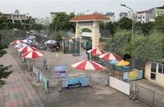 Coronavirus : Le Vietnam n'enregistre aucun nouveau cas en 24 jours