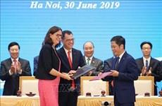 L'Assemblée nationale du Vietnam votera la ratification de l'EVFTA