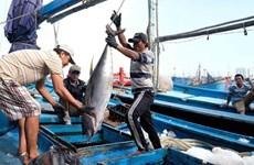 """La suspension chinoise de la pêche dans les eaux du Vietnam est """"nulle et non avenue"""""""
