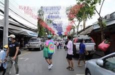 COVID-19 : La Thaïlande n'enregistre pas de nouveau cas au cours des deux derniers mois