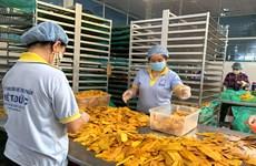 Croissance exceptionnelle des exportations de fruits et légumes bien transformés
